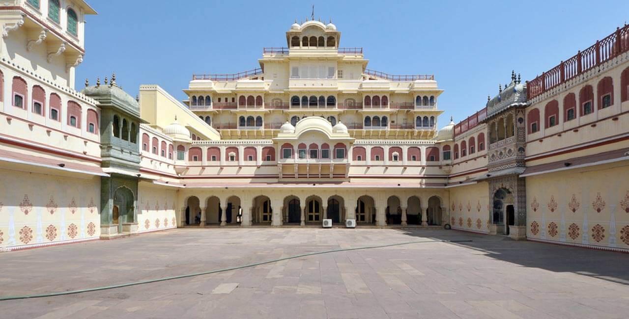 Chandra Mahal Jaipur, India (Entry Fee, Timings, History ...