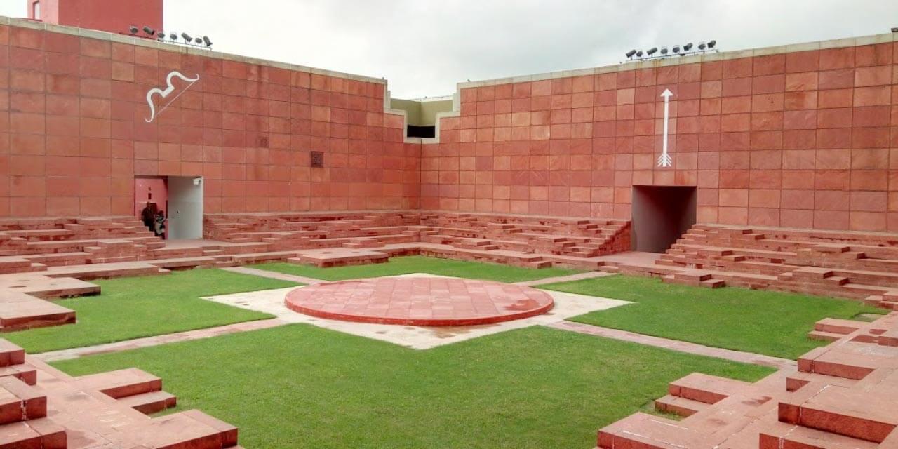 Jawahar Kala Kendra Jaipur, India (Entry Fee, Timings, Images & Location) -  Jaipur Tourism 2020